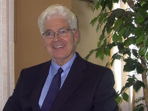 Terence Boyle Denver Lawyer